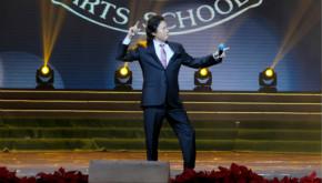 新亚2020届毕业演出呼呼影院网址:戴玉强《我的太阳》