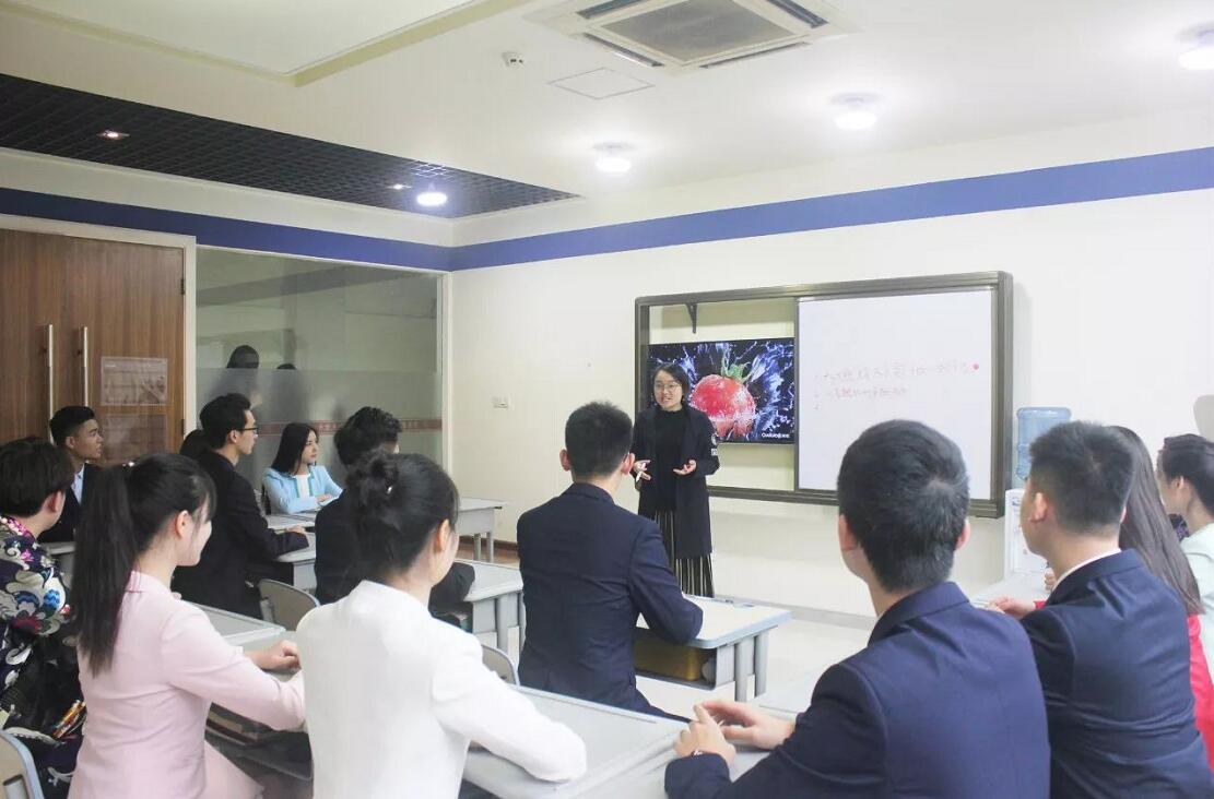 新亚艺术学校2018届寒假班广播电视编导课程安排