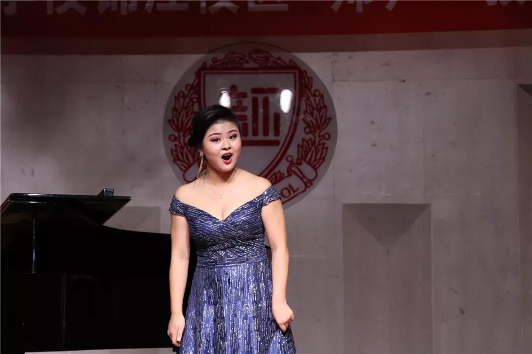 新亚2019届声乐教师音乐会