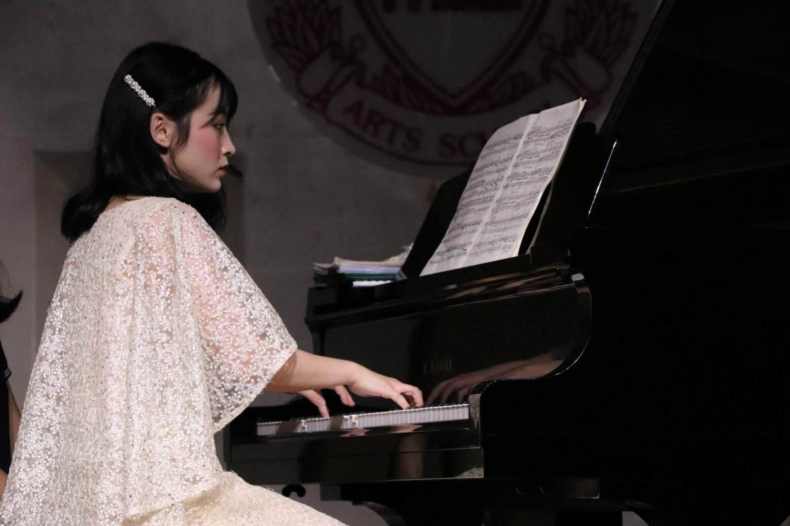 成都钢琴培训班