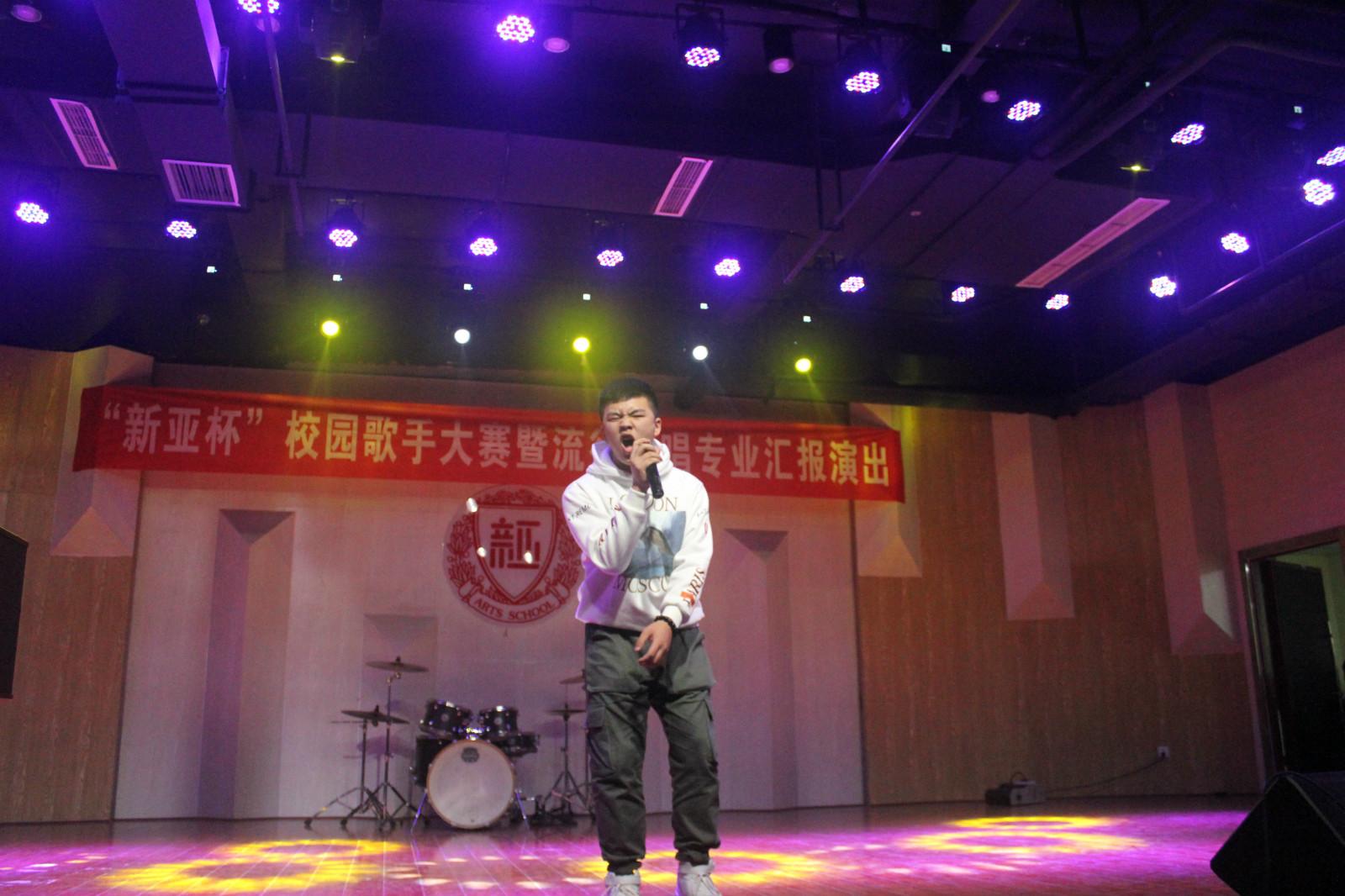 潍坊最好的声乐学校